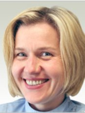 Dr Renata Irena Noori - Dentist at Porchester Dental Practice