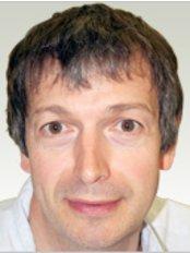 Dr Stephen Pownall - Dentist at Porchester Dental Practice