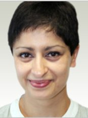 Porchester Dental Practice - Dr Mandeep Hampson