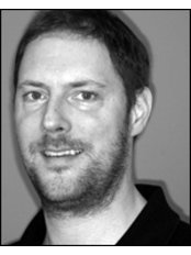 Dr Justin Dinley - Dentist at Smilestyle Dental Centre