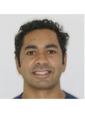 Dr Sachin Ghodke - Dentist at Wollaton Park Dental Practice