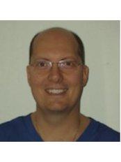 Dr Stephen Shaffery - Dentist at Wollaton Park Dental Practice