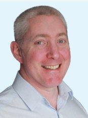 Dr Richard Malloch - Dentist at Dentspa Dental Health