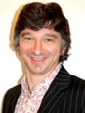 Jordan Dental Mansfield - Dr David Jordan