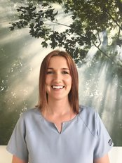 Mrs Lucy Milburn - Dental Auxiliary at Shine Dental Care