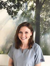 Dr Amy  Needham - Dentist at Shine Dental Care