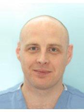 Dr Joe Vere - Doctor at Ravenshead Dental Practice