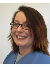 Ms Francesca Rhodes - Dental Nurse at Ravenshead Dental Practice