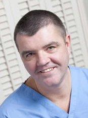 Dr Andrew Hall - Dentist at Ock Street Clinic