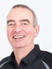 Dr Richard Tonks - Dentist at 41 South Bar Dental Practice