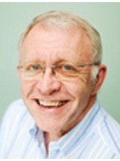 Dr Peter Wilkins - Dentist at Amsel and Wilkins Dental Care