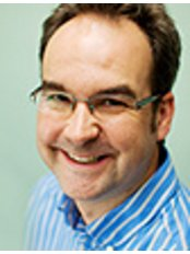 Dr Nigel Braine-Hartnell - Dentist at Amsel and Wilkins Dental Care