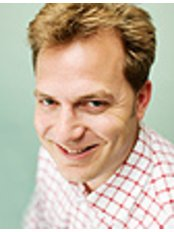 Dr Piers Neville - Dentist at Amsel and Wilkins Dental Care
