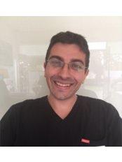 Dr Chavdar Nikolov - Dentist at Cherwell Heights Dental Care