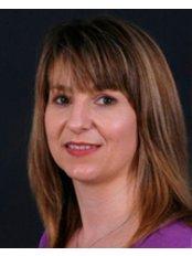Ms Tina Griffin - Dental Nurse at Cornhill Dental Centre