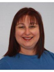 Dr Lana Gilchrist - Dentist at Cornhill Dental Centre