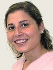 Dr Sonia Carreira - Dentist at Dentalcare Group - Berinsfield