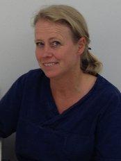Dr Ulrika Freij - Dentist at Ladygrove Dental Practice