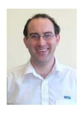 Dr Gareth McAleer - Dentist at The Smile Practice - Didcot