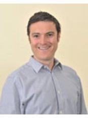 Mr Sean Massie - Dentist at Royal House Dental Centre