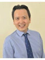Mr Constantine Ong - Dentist at Royal House Dental Centre