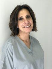 Ane Fletcher - Dental Nurse at Clinic 95