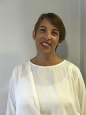 Debra Johnson - Receptionist at Clinic 95