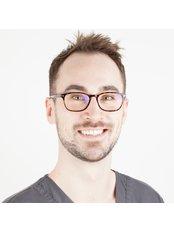 Mr Benjamin  Tighe - Dental Hygienist at Clinic 95