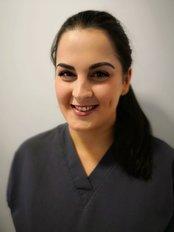 Natalie Assar - Dental Hygienist at Clinic 95