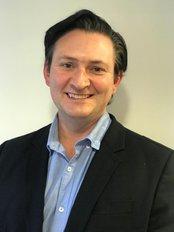 Dr Eduan  Weber - Dentist at Clinic 95