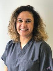 Mrs Ezo Smith - Dental Nurse at Clinic 95