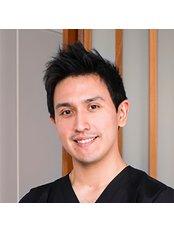 Dr Neil Eguia - Dentist at Clinic 95