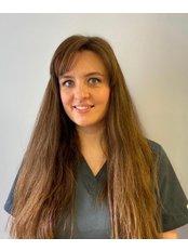 Dr Sara Vargova - Dentist at Clinic 95