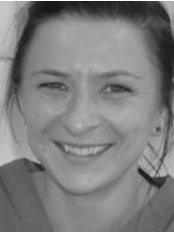 Ms Aleks Wardas - Practice Nurse at Oxford Dental