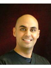 The Smile Practice - Oxford - Dr Ajay Murgai