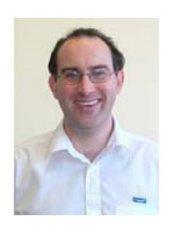 Dr Gareth McAleer - Dentist at The Smile Practice - Oxford