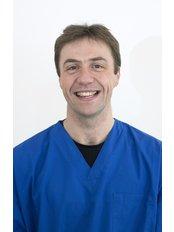 Mr Brian Stevenson - Dentist at Blackhills Specialist Dental Clinic