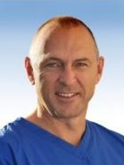 Paul Stone - Oral Surgeon at Blackhills Specialist Dental Clinic