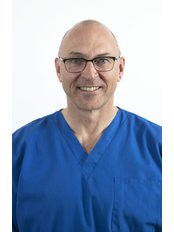 Dr Paul Stone - Oral Surgeon at Blackhills Specialist Dental Clinic