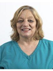 Mrs Carol Clark - Dental Hygienist at Blackhills Specialist Dental Clinic
