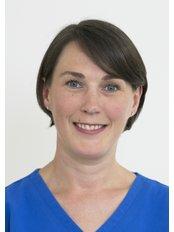 Dr Lorna  Harley -  at Blackhills Specialist Dental Clinic
