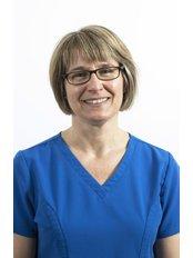 Dr Adela Laverick - Dentist at Blackhills Specialist Dental Clinic