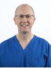 Mr Graeme Lillywhite - Oral Surgeon at Blackhills Specialist Dental Clinic