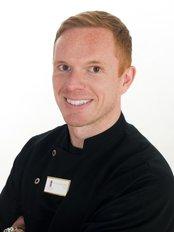 Dr Chris McCrudden -  at Cherrybank Dental Spa Perth
