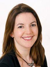 Dr Elaine Halley - Dentist at Cherrybank Dental Spa Perth