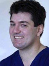 Letham Dental Centre - Constantinos Loizides BDS