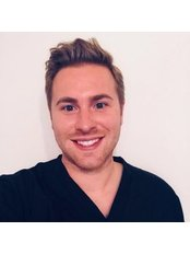 Dr Ross Trayner - Associate Dentist at Dentistry on the Clyde