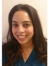 Miss Avani Sethi - Dentist at Renfrew Dental Studio