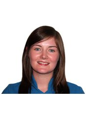 Dr Rebecca Conaghan - Dentist at Weir and McClafferty Dental Care