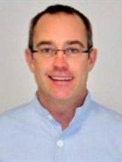 Dr Andy Huntington - Dentist at Dingwall Dental Practice & Implant Centre